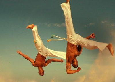 capoeira teambuilding teambuilding oefeningen